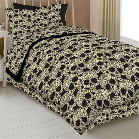 skull comforters 22 best images about sydney s bedroom on pinterest