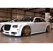 Chrysler 300C On VIP Modular VX110 Wheels  Rides &amp Styling
