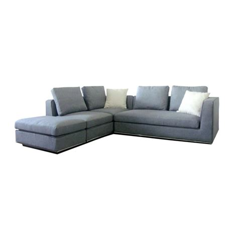 5 seat sectional sofa laura sectional 5 seat sofa w ottoman chaise lounge buy
