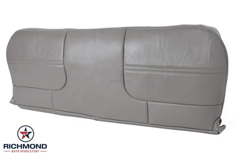 ford bench seat cover 1999 2001 ford f 350 xl vinyl bottom bench seat cover