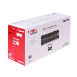 Toner Printer Canon Ep 308 Ll For Lbp3300 3360 6000pgs Ep308 Ll canon cart 308 black genuine toner for lbp3300 lbp3360 price bangladesh bdstall