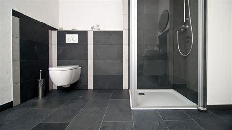 Badezimmer Fliesen Schiefer by Badgestaltung Backes