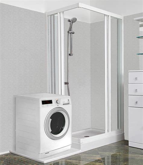 bagno con doccia e vasca trasformazione vasca in doccia rinnovare il bagno con un
