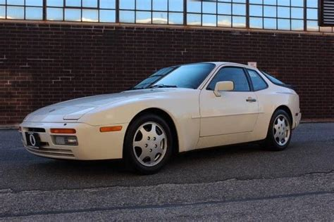 online auto repair manual 1988 porsche 944 parking system porsche 944 coupe 1988 white for sale wp0aa2952jn151793 1988 porsche 944 turbo s only 59 107