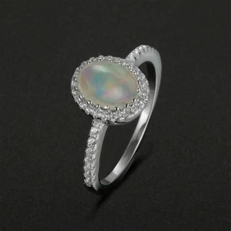 get cheap opal ring aliexpress