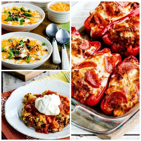 203 best food from my kitchen images on pinterest the top ten new low carb recipes of 2017 from kalyn s