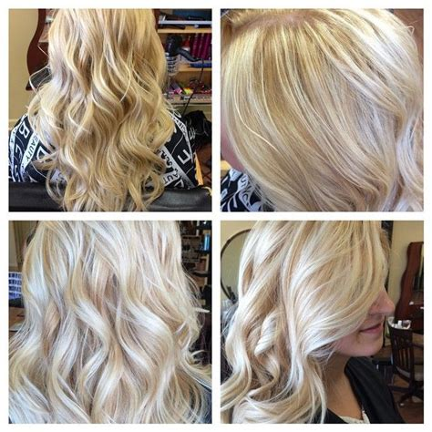 multi dimensional cool hifhlights 124 best chicolor hair color showcase images on pinterest