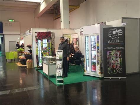 distributore automatico fiori flowe vending machine natura 232 automatique