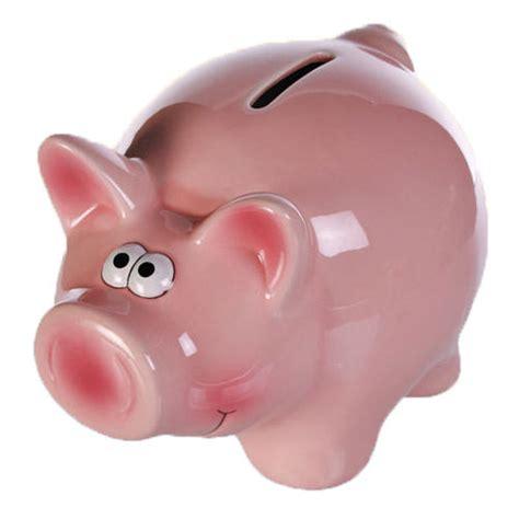piggy bank savings piggy bank coins money box safe savings gift novelty