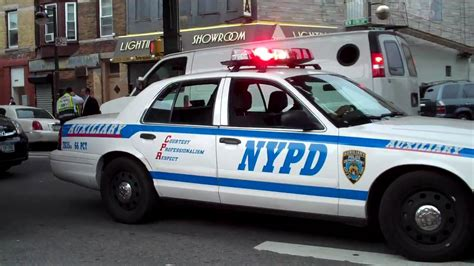 nypd auxiliary police section image gallery nypd auxiliary