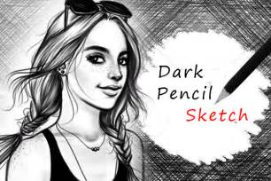 sketch online free pencil sketch effects android apps on google play