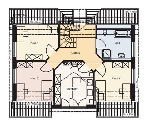 Grundriss Haus 4 Schlafzimmer by ᐅ Einfamilienhaus Bauen 925 Einfamilienh 228 User Mit