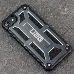 Sale Original Armor Gear Uag Monarch Series Iphone 8 7 6s Plus uag monarch premium iphone 7 protective graphite
