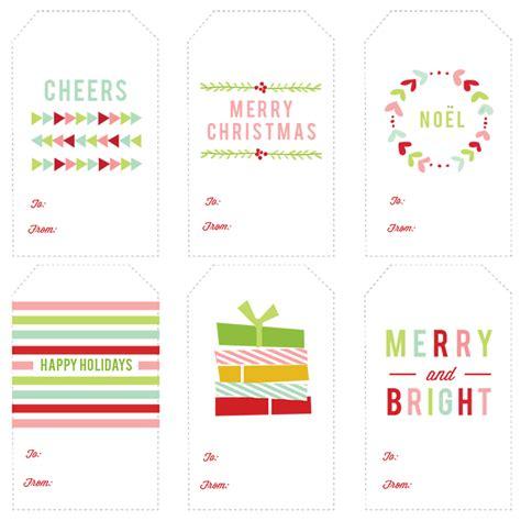 printable small christmas gift tags 296 free printable holiday gift tags the scrap shoppe