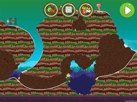 bad piggies tusk til level 5 2 walkthrough 3 bad piggies tusk til level 5 6 walkthrough