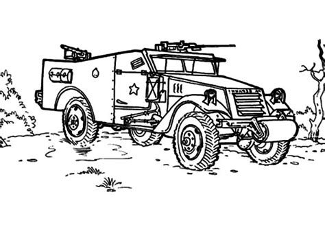 car carrier coloring page free car carrier coloring pages