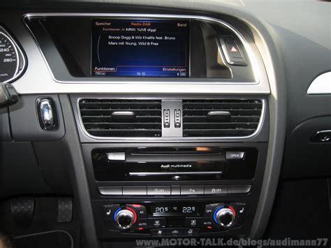 Audi Mmi Sd Karte Format by Funktionierende Videoformate Codecs F 252 R Das Mmi 3g Im