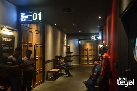 cgv graha bintaro bioskop cgv cinema transmart tegal resmi dibuka info tegal