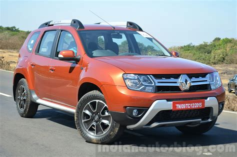 Next Gen Renault Duster To Launch In India In 2019