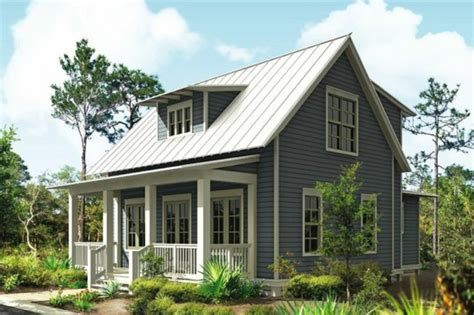 cottage style house plans screened porch steps house style