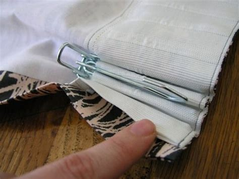 how to pinch pleat curtains with hooks 189 best images about drape and shape it on pinterest