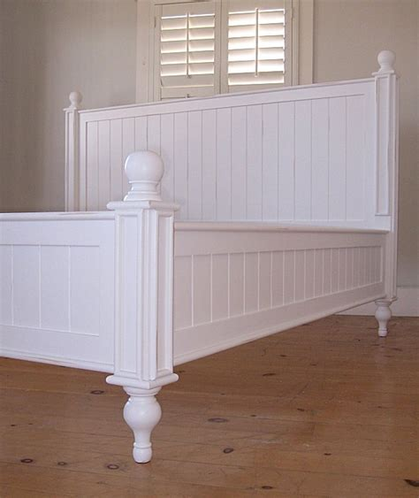 white beadboard bed 17 best images about bead board oh yes on