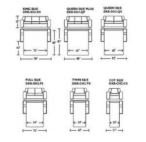 Sleeper Sofa Dimensions Drakar Sofa Sleeper By American Leather And Vladimir Kagan