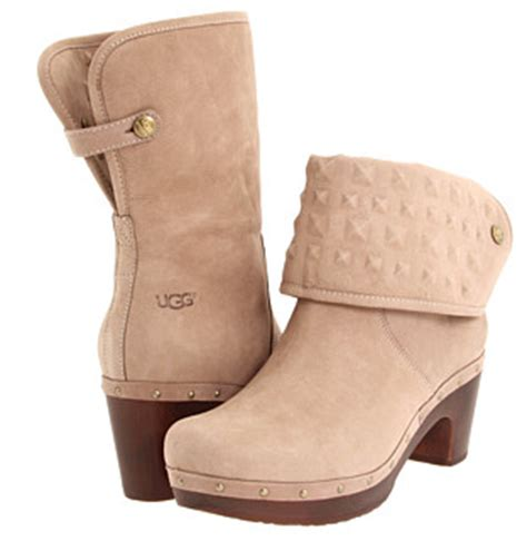 6pm up to 75 ugg shoes and boots 15