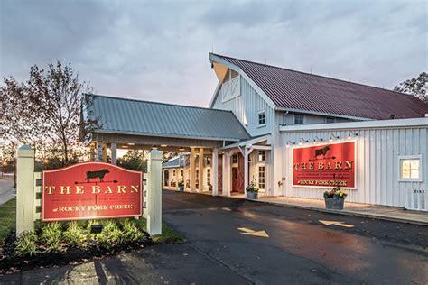 The Barn Restaurant New Albany Ohio The Barn Restaurant In New Albany Ohio 28 Images