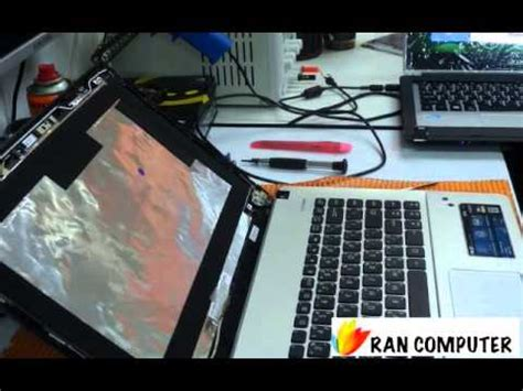 Upgrade Ram Asus X452e how to take replace keyboard in asus a45v laptop funnydog tv