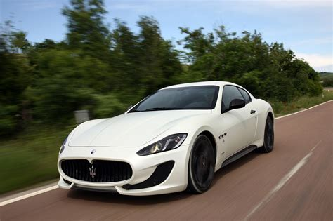 maserati granturismo 2013 maserati granturismo reviews and rating motor trend