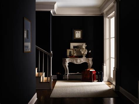 hgtv home by sherwin williams traditional twist tricorn black sw 6258 white