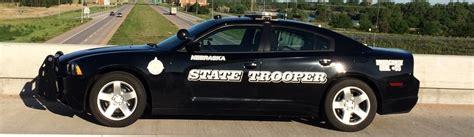 Nebraska State Patrol Criminal History Record Request Form Ne State Patrol Offender Registry Communicatefran Gq