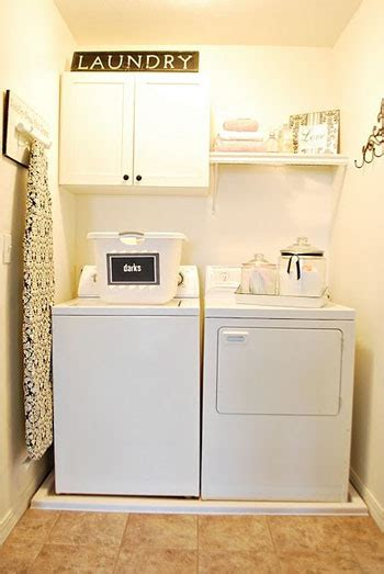 Laundry Room Ideas 10 Cozy Laundry Room Decorating Ideas Decorated Laundry Rooms