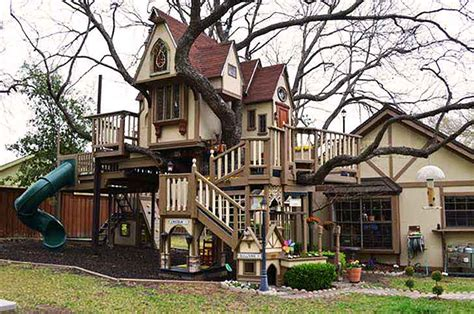 build a victorian house grandparents build an amazing victorian style treehouse