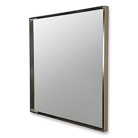 ren wil 40 inch x 24 inch mirror bed bath beyond - 40 Inch Mirror