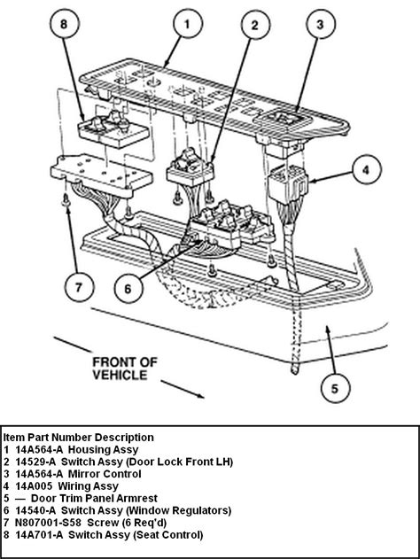 2002 pt cruiser fuse box diagram 2002 free engine image