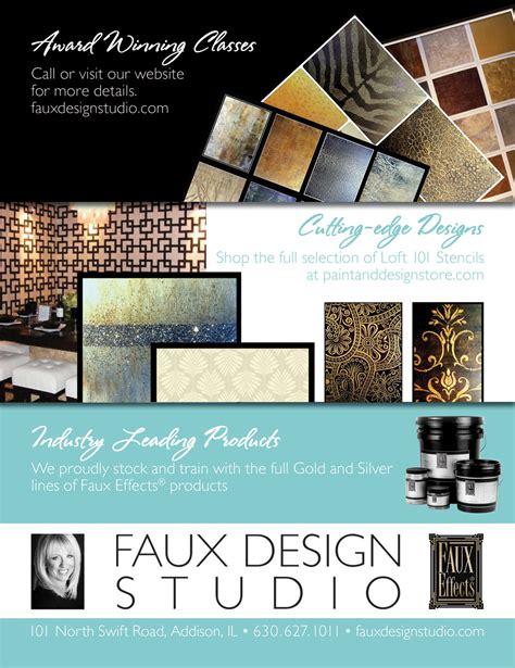 design effect international faux effects world 174 the international magazine of