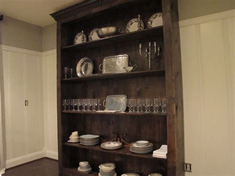 Dining Room Hutch Diy Steffens Hobick Home Diy Wooden Hutch For Our