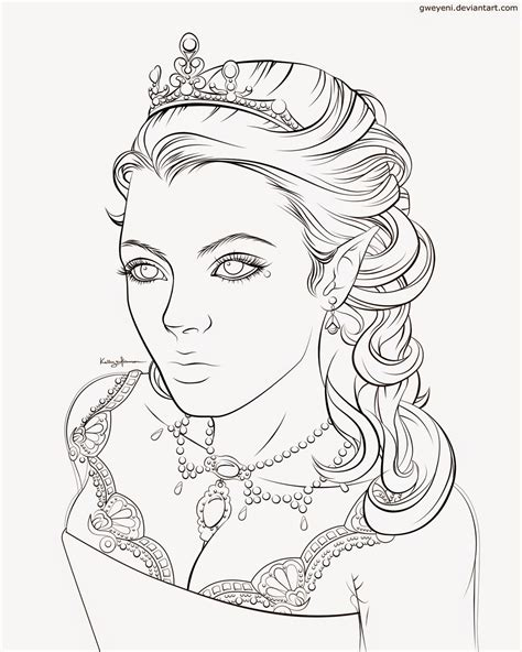 coloring pages of the queen queen diamond coloring pages