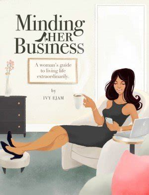 minding her business a 10 inspirational books on building self esteem