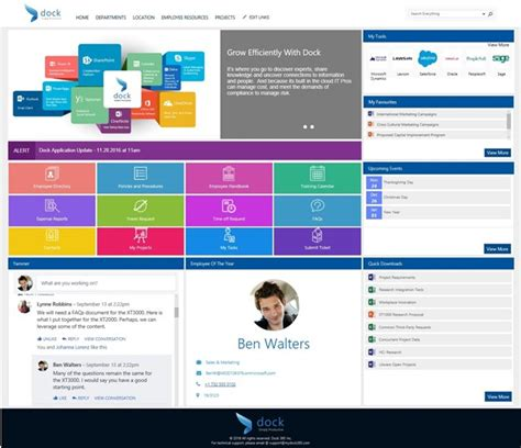 it helpdesk intranet sharepoint online design an awesome sharepoint intranet get used to