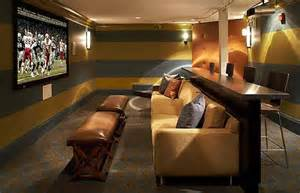 Flat Screen Tv In A Closet 20 stunning home theater rooms that inspire you decoholic