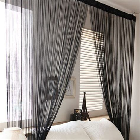 living room divider curtain panel curtain room divider reviews online shopping