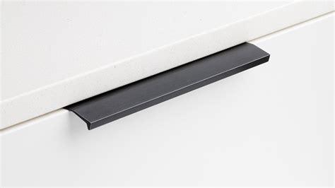 kitchen cabinet pull handles flush fitting lip pulls cabinet handles kitchen handles