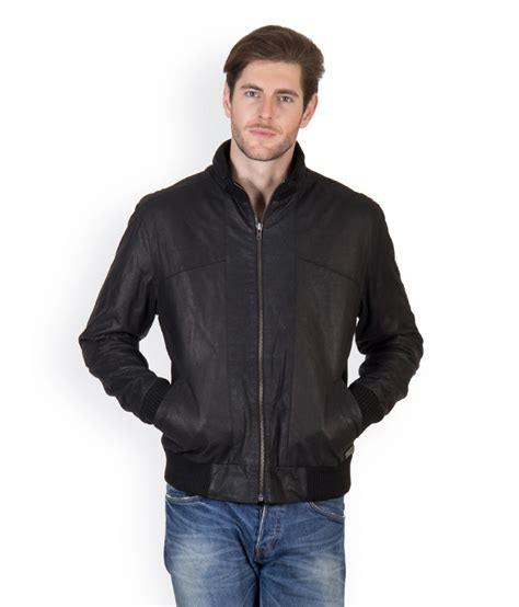mens leather bomber justanned mens bomber leather jacket buy justanned mens bomber leather jacket at low