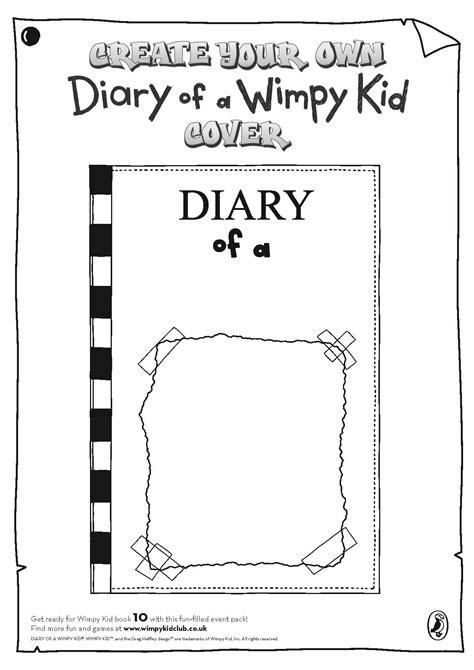 design your own journal online old school wimpy kid club