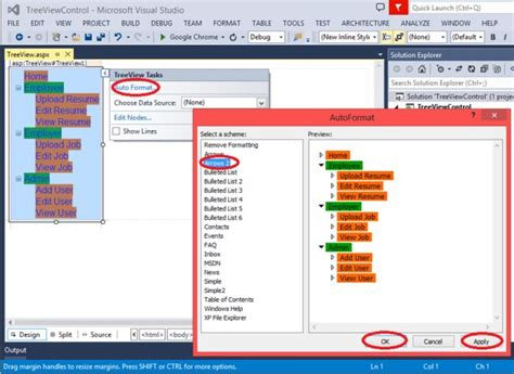 layout treeview treeview control in asp net