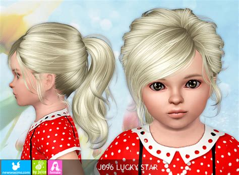 sims 3 toddler hair toddler child hair custom content caboodle page 4