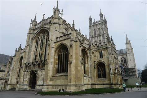 Gloucester Panoramio Photo Of Gloucester Cathedral